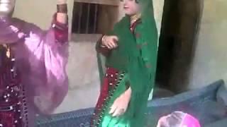 Baluchi Iranian Dance  رقص  بلوچی ایرانی