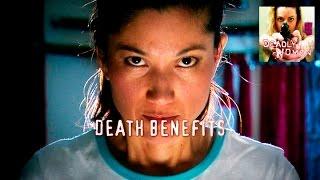 DEADLY WOMEN | Death Benefits | S6E14
