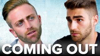 Gay Men Try Therapy For The First Time