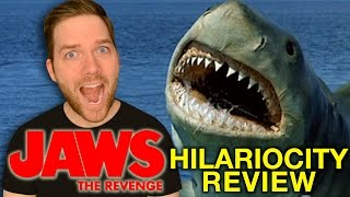 Jaws: The Revenge - Hilariocity Review