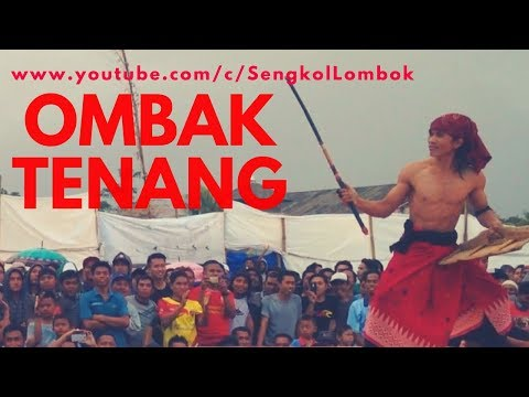 OMBAK TENANG vs RADEN MAKTAL !!! DUEL PERESEAN 2017 PERANG BINTANG 6# SAMBANG PUYUNG