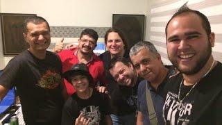 Edu Ardanuy e Patrick Souza - Participação Especial - CD Ivan Silva
