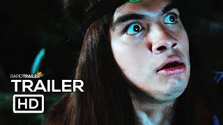 THE PACKAGE Official Trailer #2 (2018) Netflix Comedy Movie HD