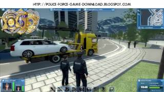(Free) Best Police Simulation PC Game (+Download Link)