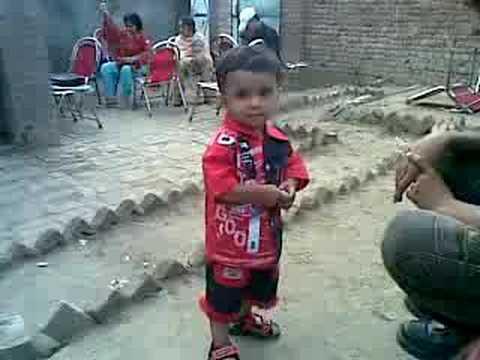 Punjabi Monda