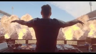Martin Garrix - Forbidden Voices (Blvk Sheep Remix Video Edit)