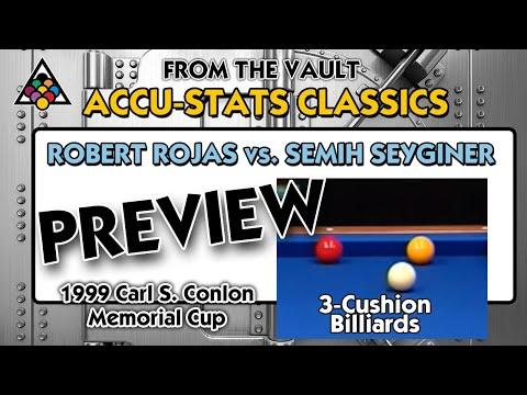 3C99 02 Rojas vs. Sayginer