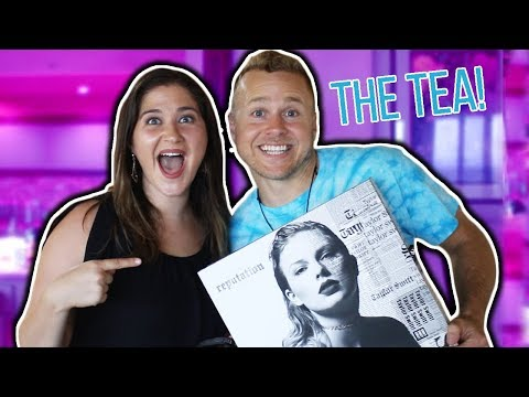 Spencer Pratt Talks Meeting Taylor Swift!