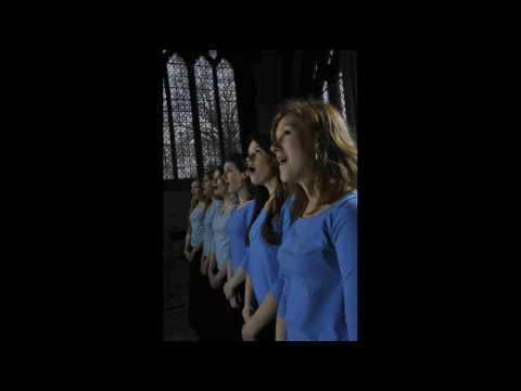 Britten:  A Ceremony of Carols -