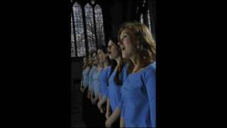 Britten:  A Ceremony of Carols -