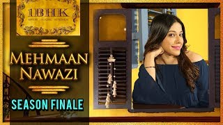 Aditi Malik Gives A Tour Of Her New Restaurant 1BHK | Mohit Malik |  Mehmaan Nawazi