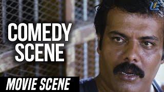 Thirunaal - Comedy Scene   Jiiva   Nayantara   Ramnath