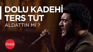 Dolu Kadehi Ters Tut @akustikhane / Aldattın Mı? / #TadınıÇıkar