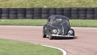 2014 Apex Festival - Turbo Charged VW Beetle