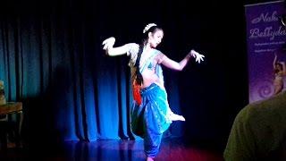Cham Cham | Prem Ratan Dhan Payo | Masoli - Bollywood Dance by Kasia Buk