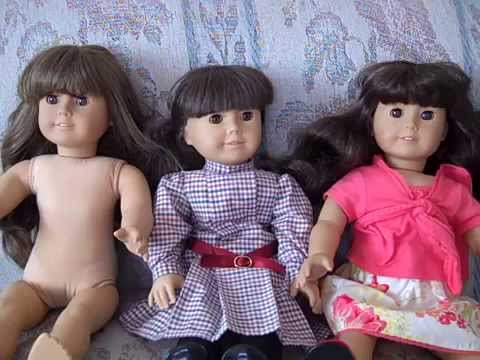 Buying an American Girl Samantha Doll Dos & Don'ts