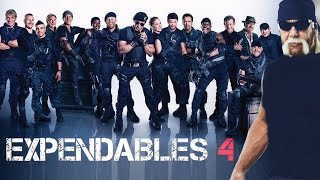The Expendables 4 set for 2017 release - Collider