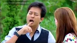 myanmar movie pyay te oo , chit thu wai