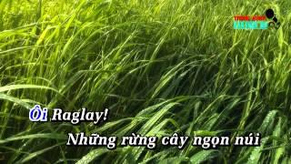 Giấc Mơ Chapi - Y Moan Karaoke Beat
