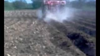 amazing tractor in pakistan/mtz520