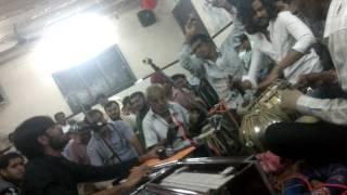 Shiv tandav by tejdan gadhvi & Ustad Arun Gaikwad