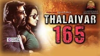 THALAIVAR 165 – In Chennai Latest Shooting Update | Rajinikanth – Trisha, Simran | Superstar 165