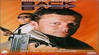 1996 - Back To Back: American Yakuza 2