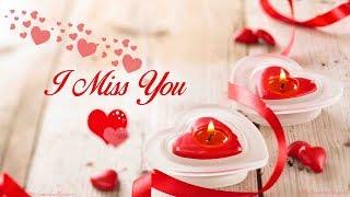 I MISS YOU  Baby 💖 Sad whatsapp status video 😭 || miss u status 💖Deepika gadai.