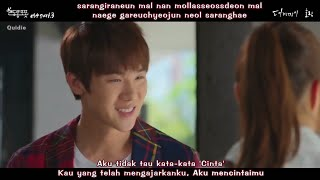 (INDOSUB) Hyolyn - Come a Little Closer MV [Warm and Cozy OST]