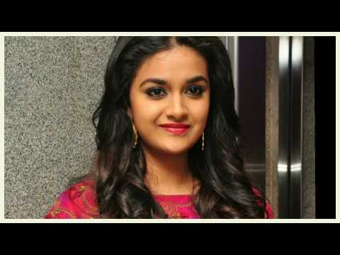 Xxx Mp4 Most Beautifull South Indian Hottest Actress Keerthi Suresh Hot Show And Gallery In Cinema Hot News 3gp Sex