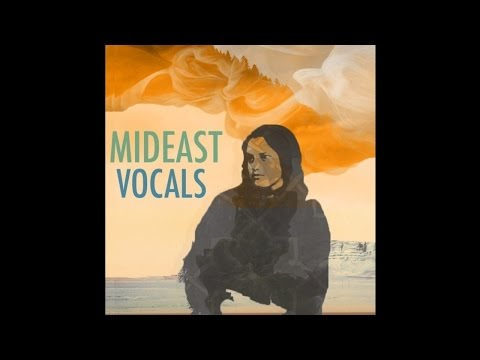 Middle Eastern Vocal Samples, Turkish Vocals & World Singing