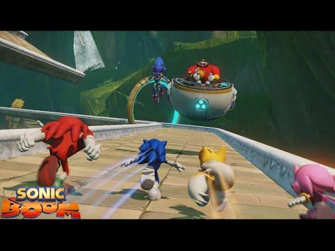 Sonic Boom El Ascenso de Lyric 1.0.0 Parte 1 8 SaanikBruuum