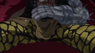 """Kaido vs Kid """"Little Pirate Games"""" One Piece HD Ep 779"""