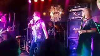 Loudness - Heavy Chains (Live in Bangkok 10 Nov 2017)
