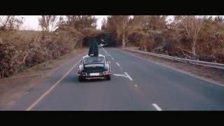 Porsche 911 Surfari