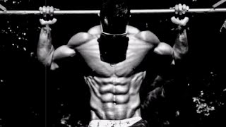 Hip-hop/Rap workout motivation music #2