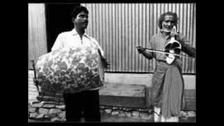 রজ্জব আলী দেওয়ান - কালো শশী বোলো
