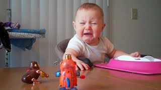 GET READY to LAUGH LIKE HELL, here are FUNNY BABIES! - Funny KIDS VIDEOS compilation