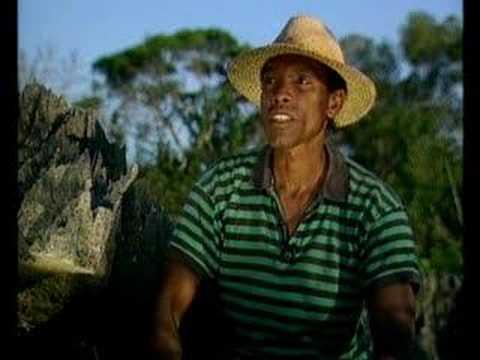 MADAGASCAR DE LEYENDAS Y VIAJES 1. VIDEOS DE VIAJES AÑOS LUZ. DOCUMENTAL