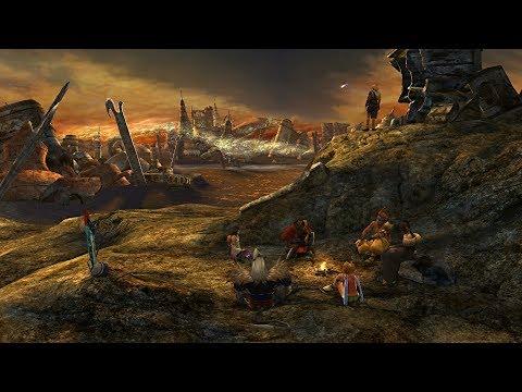 Xxx Mp4 Final Fantasy X HD PC Intro Mp4 3gp Sex