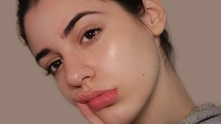 Natural Makeup Tutorial | NN