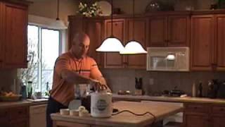 Strawberry Protein Shake/Smoothie