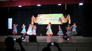 Varan Varan Poochandi - Bharathi Tamil Sangam May 01 2010