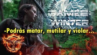 LOS JUEGOS DEL HAMBRE EN RUSIA: Un Reality Show ESCALOFRIANTE (Game 2 Winter)