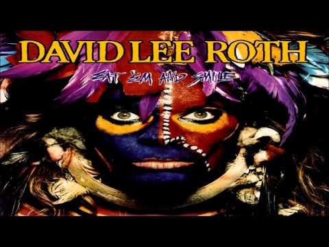 Download David Lee Roth - Ladies' Nite In Buffalo? (1986) (Remastered) HQ free