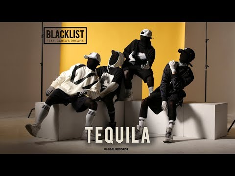 Download Lagu Blacklist feat. Carla's Dreams  - Tequila | Official Video MP3