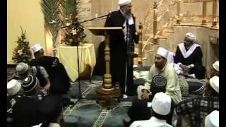 2/7 the authority of prophet muhammad by shaykh abdul haadi qadiri nuri radawi