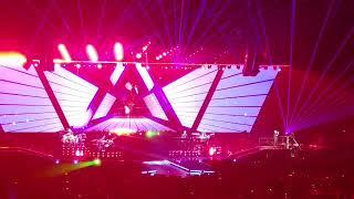CNCO, PITBULL & ENRIQUE IGLESIAS TOUR TOUR 2017 USA