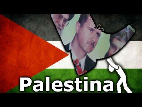 Pejabat Palestina Sindir Khamenei dan Syiah Iran
