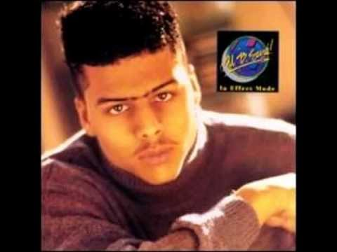Al B Sure Off on Your Own Girl